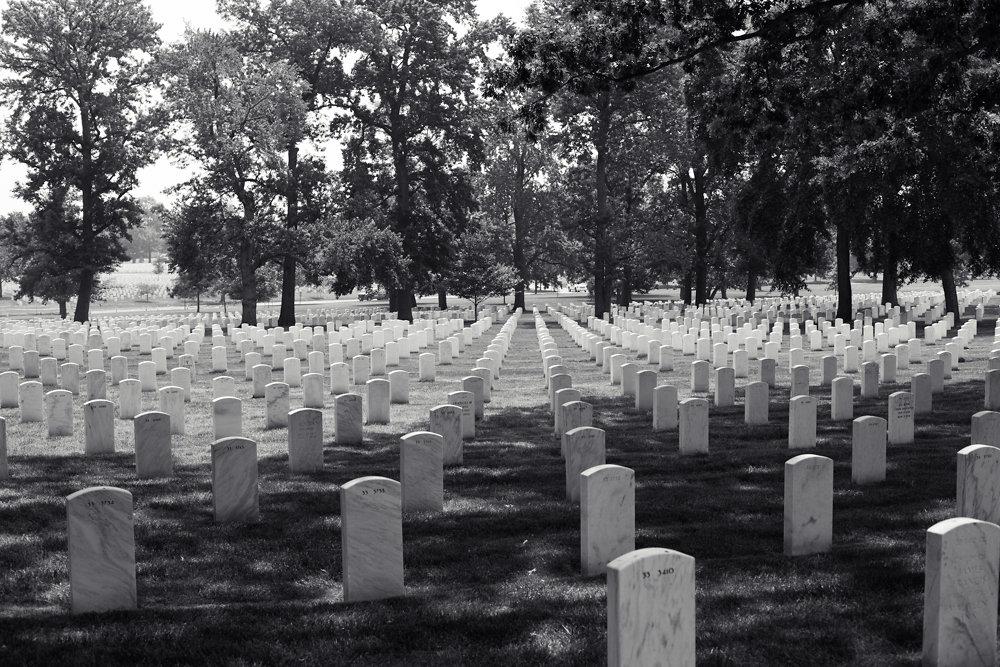 Arlington Cementary
